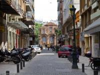 Осенний фестиваль культуры и искусств пройдет в Салониках