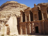 Туристы отказываются посещать Иорданию