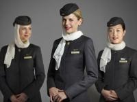 Летающие няни появятся на рейсах от авиакомпании Etihad Airways