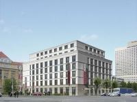 В Берлине открывается новый отель