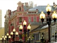 Юбилей Арбата состоится в Москве