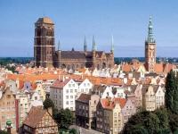 Маршрутные такси для туристов созданы в Гданьске