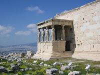 Музей Акрополя можно будет посетить бесплатно