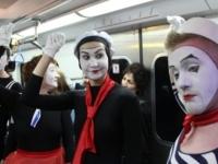 В Софии прямо на станции метро откроется театр