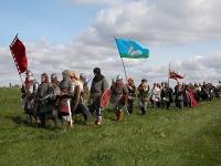 Военно-исторический праздник пройдет на Куликовском поле