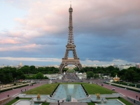 В Париже пройдут дни культурного наследия