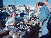 В Хельсинки пройдет ярмарка салаки