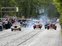 Гонка на ретроавтомобилях пройдет в Мексике