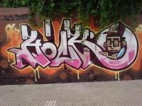 """На Майорке создается """"Маршрут граффити"""""""