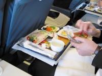 На рейсах Аэрофлота обновилось меню