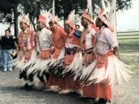 В Парагвае экскурсии будут проводить индейцы