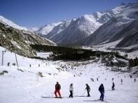 На Эльбрусе ведутся подготовки к сезону катания