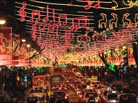 В Сингапуре  пройдет рождественская ярмарка