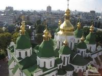 Бесплатный Wi-Fi появился в Софии Киевской