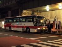 Ночные автобусные рейсы появились в Сеуле