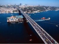 Железнодорожный тоннель под Босфором появился в Стамбуле