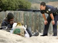 В Венгрии будут разгонять бездомных