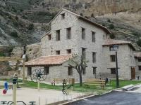 Испанская мельница превратилась в отель