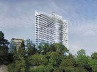 Отель Hyatt готовится к открытию в Сочи