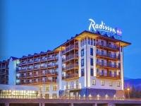 Отель Radisson открылся в Нью-Йорке