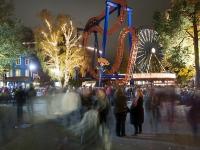 «Карнавал Света» пройдет в финском парке развлечений «Линнанмяки»