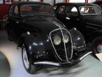 Музей автомобилей кино открылся в Испании