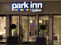 Отель Park Inn by Radisson открылся в Астане