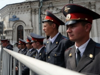 Полиция Москвы будет учиться общаться с иностранцами
