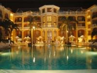 В Париже открылся роскошный отель