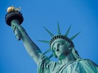 В США открываются главные достопримечательности