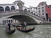 Водный туристический транспорт Венеции будет оснащен GPS-устройствами