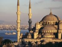Турция закрыла туристический сезон