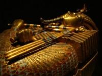 Копия гробницы Тутанхамона откроется в Египте