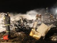 Аэропорт Казани закрыт до вечера 18 ноября