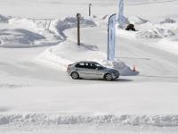 Туристов в Финляндии научат экстремальному вождению