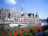 В Бельгии пройдет фестиваль ледовых скульптур