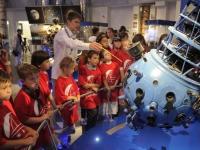 Посетить планетарий и зоопарк в Москве можно по единому билету