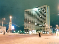 В Мурманске откроется отель сети Azimut