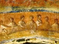 Катакомбы Присциллы открылись в Риме