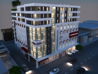Первый отель Tune открылся в Австралии