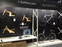 """29 ноября состоится открытие выставки """"Шоу велосипедов в Сеуле"""""""
