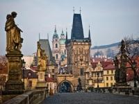 Бесплатные катки откроются в Праге