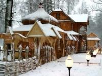 День рождения самой высокой елки Европы отметят в Белоруссии