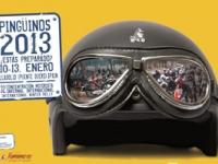 Слет байкеров Pinguinos пройдет в окрестностях Вальядолида