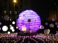 Январский фестиваль света пройдет в Хельсинки