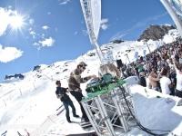 Группа The Prodigy выступит на австрийском фестивале снега и музыки