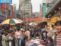В Сеуле пройдет выставка традиционных рынков