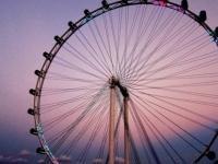 Новое колесо обозрения будет построено в Нью-Йорке