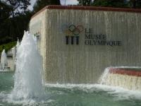 Олимпийский музей в Лозанне возобновил свою работу