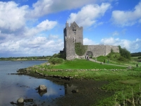 """Северная Ирландия привлечет туристов """"Игрой престолов"""""""